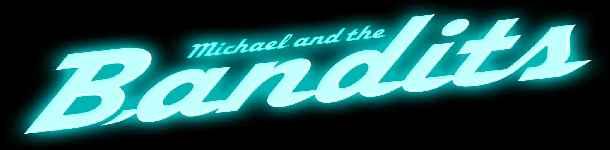 Logo Michael and the Bandits