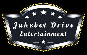 Logo Jukebox Drive Entertainment